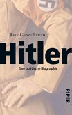 Hitler (eBook, ePUB)