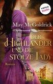 Der Highlander und die stolze Lady: Die Macphearson-Schottland-Saga - Band 4 (eBook, ePUB)