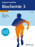 Endspurt Vorklinik: Biochemie 3 (eBook, ePUB)