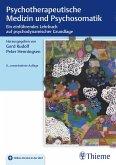 Psychotherapeutische Medizin und Psychosomatik (eBook, ePUB)