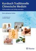 Kursbuch Traditionelle Chinesische Medizin (eBook, PDF)