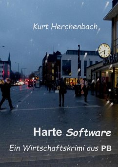 Harte Software (eBook, ePUB)