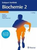 Endspurt Vorklinik: Biochemie 2 (eBook, PDF)