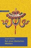 Rat eines tibetischen Meisters (eBook, ePUB)