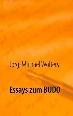 Essays zum Budo (eBook, ePUB)