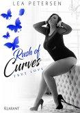 Rush of Curves. True love (eBook, ePUB)