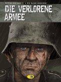 Die verlorene Armee 4