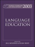World Yearbook of Education 2003 (eBook, ePUB)