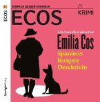 Los casos de la detective Emilia Cos, 1 Audio-CD