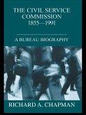 Civil Service Commission 1855-1991 (eBook, ePUB)