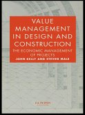 Value Management in Design and Construction (eBook, ePUB)