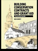 Building Conservation Contracts and Grant Aid (eBook, ePUB)