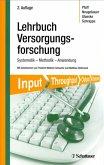 Lehrbuch Versorgungsforschung (eBook, PDF)