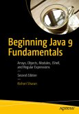 Beginning Java 9 Fundamentals