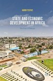 State and Economic Development in Africa