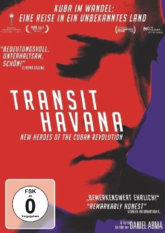 Transit Havana, 1 DVD