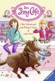 Chili, Schote und jede Menge Chaos / Das Pony-Café Bd.2 (eBook, ePUB)