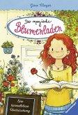 Eine himmelblaue Überraschung / Der magische Blumenladen Bd.6 (eBook, ePUB)