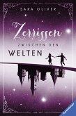 Zerrissen zwischen den Welten / Welten-Trilogie Bd.3 (eBook, ePUB)