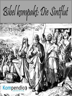 Die Sintflut (eBook, ePUB) - Dallmann, Alessandro