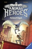 Falkenflügel / Animal Heroes Bd.1 (eBook, ePUB)