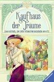 Das Rätsel um den verschwundenen Spatz / Kaufhaus der Träume Bd.1 (eBook, ePUB)