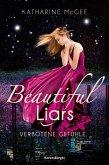 Verbotene Gefühle / Beautiful Liars Bd.1 (eBook, ePUB)