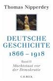 Deutsche Geschichte 1866-1918 (eBook, PDF)