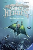 Rochenstachel / Animal Heroes Bd.2 (eBook, ePUB)