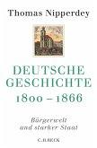 Deutsche Geschichte 1800-1866 (eBook, PDF)