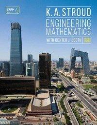 Engineering Mathematics (eBook, PDF) - Booth, Dexter; Stroud, K.A.