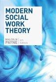 Modern Social Work Theory (eBook, ePUB)