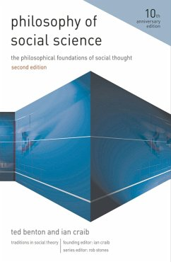 Philosophy of Social Science (eBook, PDF)
