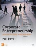 Corporate Entrepreneurship (eBook, PDF)
