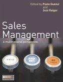 Sales Management (eBook, PDF)