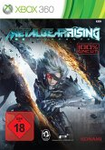 Metal Gear Rising: Revengeance (Bundleware) (Xbox 360)