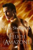 Atlantis - Der Fluch der Amazone (eBook, ePUB)