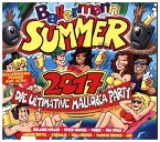 Ballermann Summer 2017-Ultimative Mallorca Party
