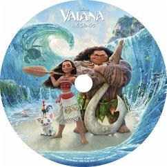 Vaiana-Original Soundtrack (Picture Disc) - Original Soundtrack