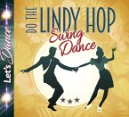 Lindy Hop-Swing Dance