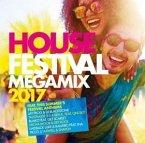 House Festival Megamix 2017