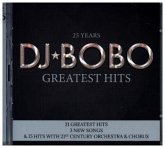 25 Years-Greatest Hits