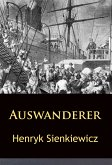 Auswanderer (eBook, ePUB)