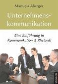 Unternehmenskommunikation (eBook, PDF)