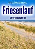 Friesenlauf / Mona Sander Bd.4 (eBook, ePUB)