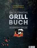 Das ultimative Grillbuch (eBook, ePUB)