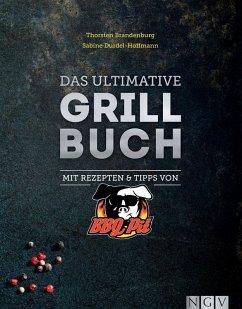 Das ultimative Grillbuch (eBook, ePUB) - Brandenburg, Thorsten; Durdel-Hoffmann, Sabine