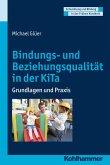 Bindungs- und Beziehungsqualität in der KiTa (eBook, ePUB)