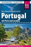 Reise Know-How Wohnmobil-Tourguide Portugal (eBook, PDF)