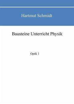 Bausteine Unterricht Physik (eBook, ePUB)